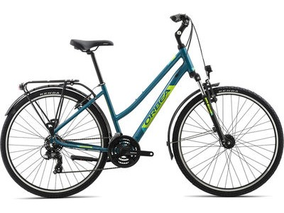 ORBEA Comfort 32 Pack S Blue/Green  click to zoom image