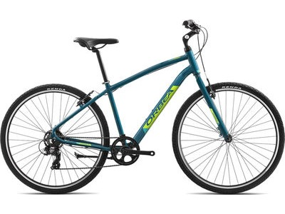 ORBEA Comfort 40 S Blue/Green  click to zoom image