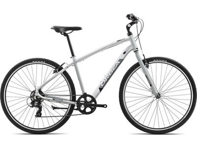 ORBEA Comfort 40 S Grey/Black  click to zoom image
