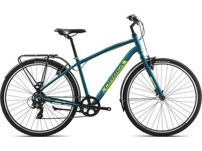 ORBEA Comfort 40 Pack S Blue/Green  click to zoom image