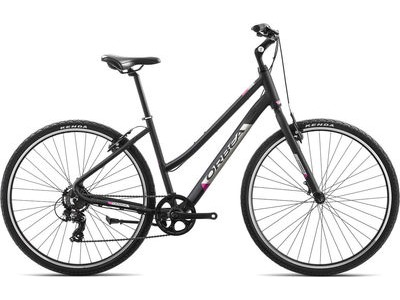 ORBEA Comfort 42 S Anthracite/Pink  click to zoom image