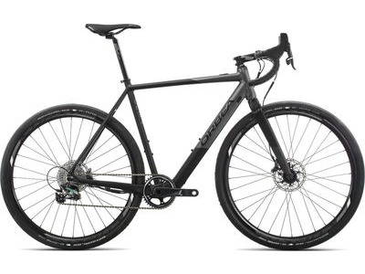 ORBEA Gain D21 XS Anthracite  click to zoom image