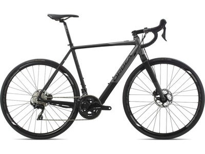 ORBEA Gain D30 XS Anthracite  click to zoom image