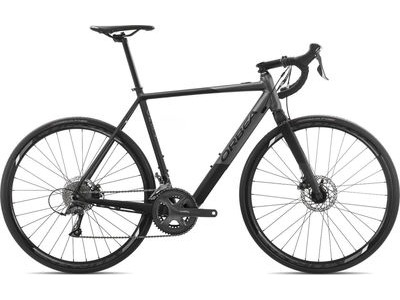 ORBEA Gain D50 XS Anthracite  click to zoom image