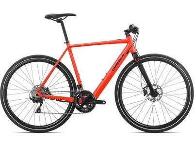 ORBEA Gain F20 XS Red/Black  click to zoom image