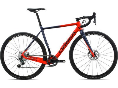 ORBEA Gain M21 XS Red/Blue  click to zoom image