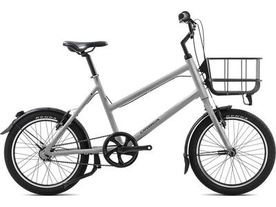 ORBEA Katu 40  Etheric Silver  click to zoom image