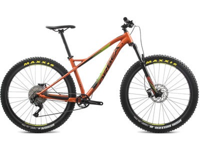 ORBEA Laufey 27+ H30 S Orange  click to zoom image