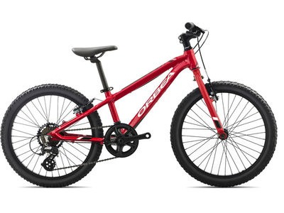 ORBEA MX 20 Dirt  Red/White  click to zoom image
