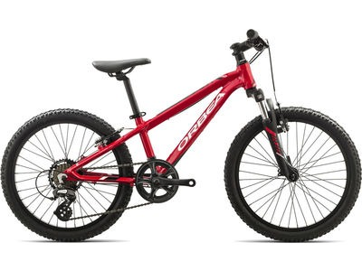 ORBEA MX 20 XC  Red/White  click to zoom image