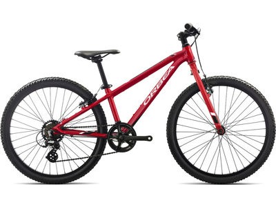 ORBEA MX 24 Dirt  Red/White  click to zoom image