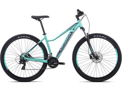 ORBEA MX 27 ENT 60 S Turqoise  click to zoom image