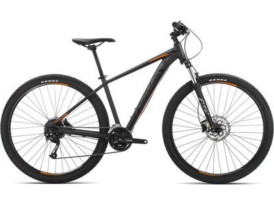 ORBEA MX 29 40 M Black/Orange  click to zoom image