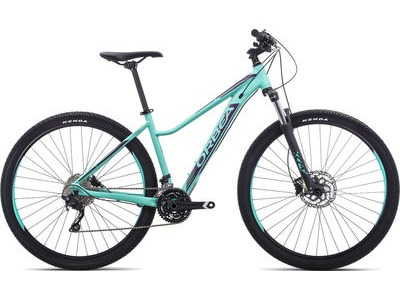 ORBEA MX 29 ENT 30 L Turqoise  click to zoom image