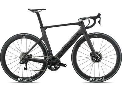 ORBEA Orca Aero M10iTeam-D 47 Black  click to zoom image