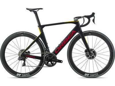 ORBEA Orca Aero M10iTeam-D 47 Black/Red  click to zoom image