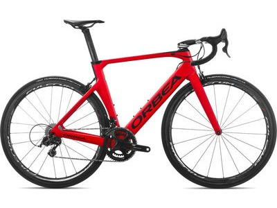 ORBEA Orca Aero M12SRTeam 47 Red/Black  click to zoom image