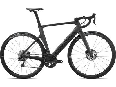 ORBEA Orca Aero M20iTeam-D 47 Black  click to zoom image
