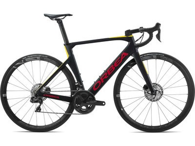 ORBEA Orca Aero M20iTeam-D 47 Black/Red  click to zoom image