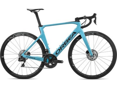 ORBEA Orca Aero M20iTeam-D 47 Blue  click to zoom image