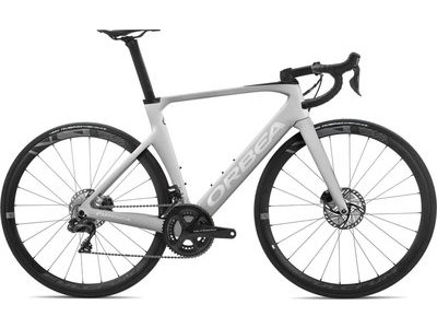 ORBEA Orca Aero M20iTeam-D 47 Pearl/Silver  click to zoom image