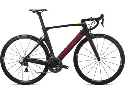 ORBEA Orca Aero M20Team 47 Black/Red  click to zoom image