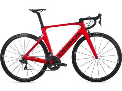 ORBEA Orca Aero M20Team 47 Red/Black  click to zoom image