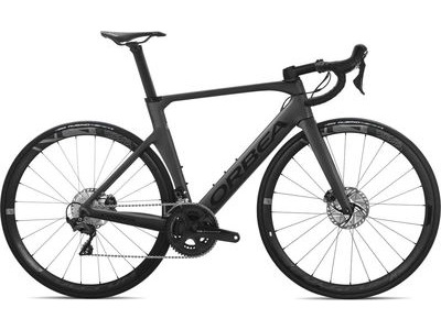 ORBEA Orca Aero M20Team-D 47 Black  click to zoom image