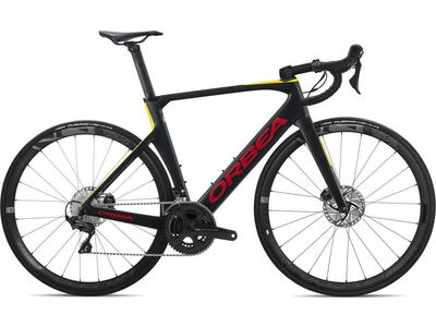 ORBEA Orca Aero M20Team-D 47 Black/Red  click to zoom image