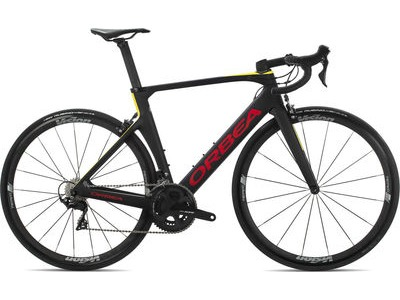 ORBEA Orca Aero M30Team 47 Black/Red  click to zoom image