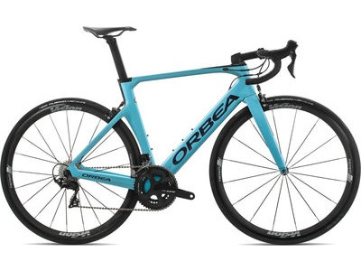 ORBEA Orca Aero M30Team 47 Blue  click to zoom image
