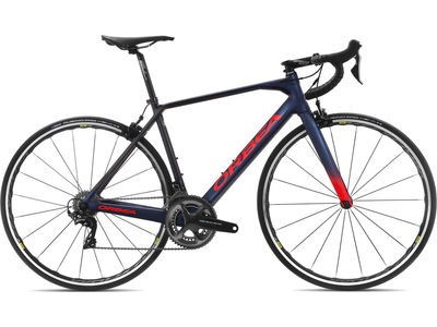 ORBEA Orca M10-Pro 47 Blue/Red  click to zoom image