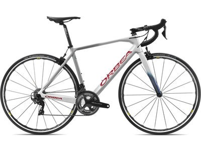 ORBEA Orca M10-Pro 47 White/Red  click to zoom image