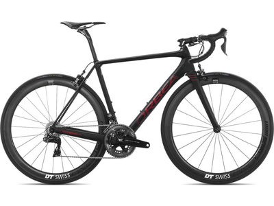 ORBEA Orca M10iLTD 47 Black/Red  click to zoom image
