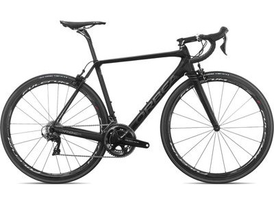 ORBEA Orca M10LTD 47 Black/Grey  click to zoom image