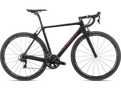 ORBEA Orca M10LTD 47 Black/Red  click to zoom image