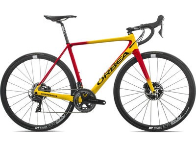 ORBEA Orca M10Team-D 47 Yellow/Red  click to zoom image