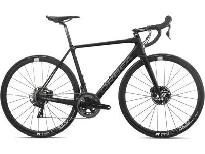 ORBEA Orca M10Team-D 47 Black/Grey  click to zoom image