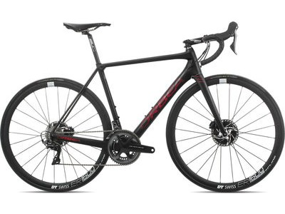 ORBEA Orca M10Team-D 47 Black/Red  click to zoom image