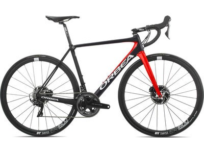 ORBEA Orca M10Team-D 47 Black/Red/White  click to zoom image