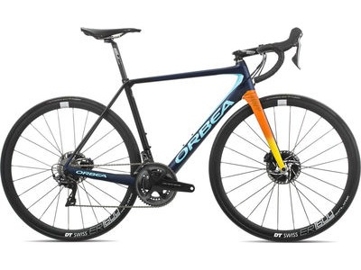 ORBEA Orca M10Team-D 47 Blue/Orange  click to zoom image