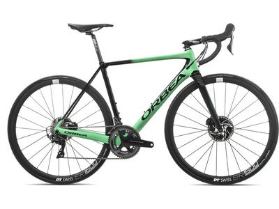 ORBEA Orca M10Team-D 47 Mint/Black  click to zoom image