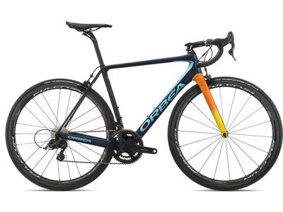 ORBEA Orca M12 SRLTD 47 Blue/Orange  click to zoom image