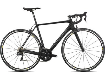 ORBEA Orca M20iTeam 47 Black/Grey  click to zoom image