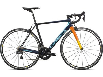 ORBEA Orca M20iTeam 47 Blue/Orange  click to zoom image