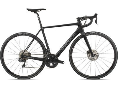 ORBEA Orca M20iTeam-D 47 Black/Grey  click to zoom image