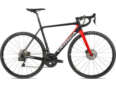 ORBEA Orca M20iTeam-D 47 Black/Red/White  click to zoom image