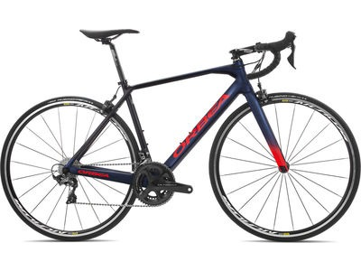 ORBEA Orca M20-Pro 47 Blue/Red  click to zoom image