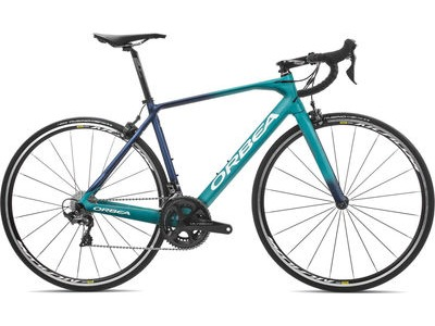 ORBEA Orca M20-Pro 47 Green/Blue  click to zoom image
