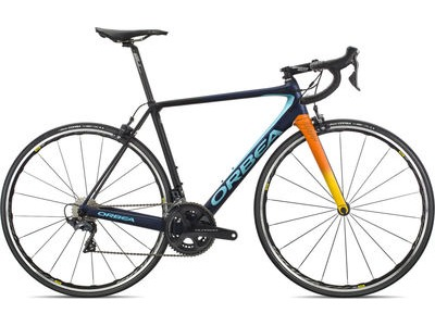 ORBEA Orca M20Team 47 Blue/Orange  click to zoom image